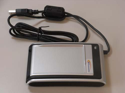SCR331DI-NTTCom